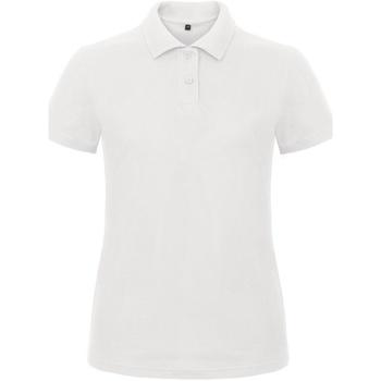 Vêtements Femme Voir tous les vêtements femme B And C ID.001 Blanc