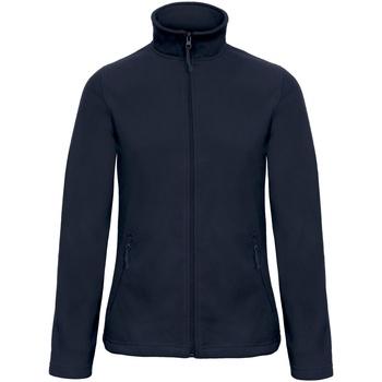 Vêtements Femme Polaires B And C FWI51 Bleu marine