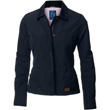 Vêtements Femme Blousons Nimbus Oxbridge Bleu marine