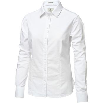 Vêtements Femme Chemises / Chemisiers Nimbus Rochester Blanc