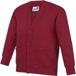 Vêtements Enfant Gilets / Cardigans Awdis Academy Bordeaux