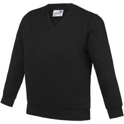 Vêtements Enfant Sweats Awdis Academy Noir