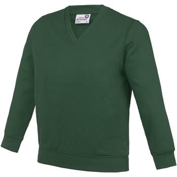Vêtements Enfant Sweats Awdis Academy Vert