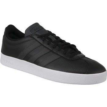 Chaussures Homme Baskets basses adidas Originals VL Court 20 Noir