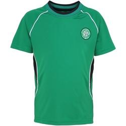Vêtements Enfant T-shirts manches courtes Celtic Fc OF801 Vert