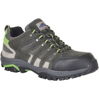 Chaussures Homme Chaussures de sécurité Portwest PW325 Gris