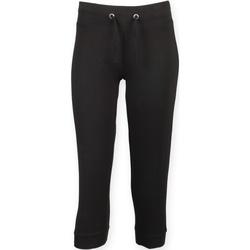 Vêtements Femme Pantalons de survêtement Skinni Fit SK423 Noir