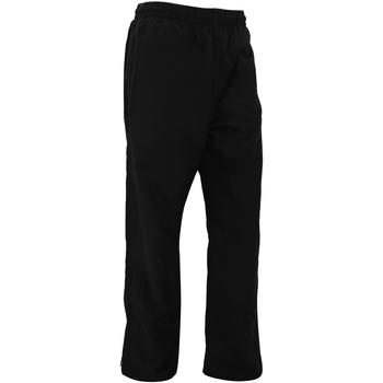 Vêtements Homme Pantalons de survêtement Finden & Hales Track Noir