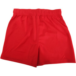 Vêtements Enfant Shorts / Bermudas Fruit Of The Loom Performance Rouge
