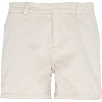 Vêtements Femme Shorts / Bermudas Toutes les chaussures femme Classic Naturel