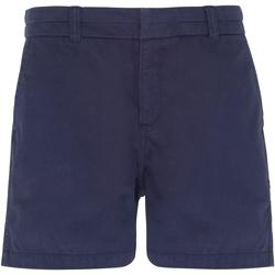 Vêtements Femme Shorts / Bermudas Toutes les chaussures femme Classic Bleu marine