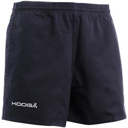 Vêtements Homme Shorts / Bermudas Kooga K210B Bleu marine