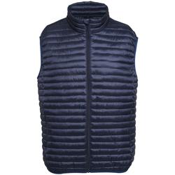 Vêtements Homme Doudounes 2786 Fineline Bleu marine
