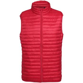 Vêtements Homme Doudounes 2786 Fineline Rouge
