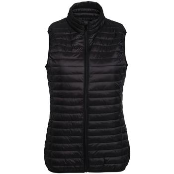 Vêtements Femme Doudounes 2786 TS19F Noir