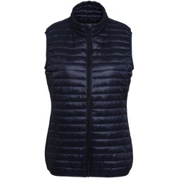 Vêtements Femme Doudounes 2786 Padded Bleu marine