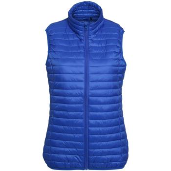 Vêtements Femme Doudounes 2786 TS19F Bleu roi