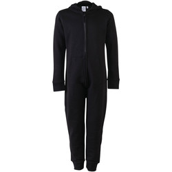 Vêtements Enfant Combinaisons / Salopettes Skinni Fit Minni Noir