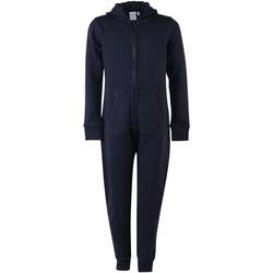 Vêtements Enfant Combinaisons / Salopettes Skinni Fit Minni Bleu marine