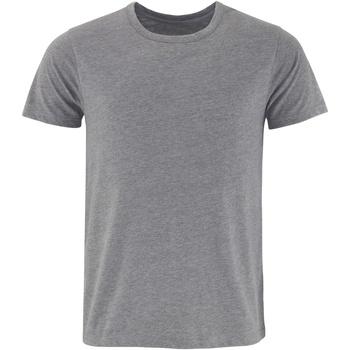 Vêtements Homme T-shirts manches courtes Comfy Co CC040 Gris foncé