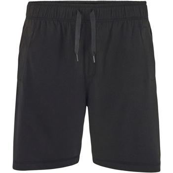 Vêtements Homme Shorts / Bermudas Comfy Co Lounge Noir
