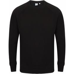 Vêtements Sweats Skinni Fit Slim Fit Noir
