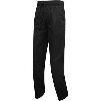 Vêtements Homme Pantalons de survêtement Premier PR554 Noir