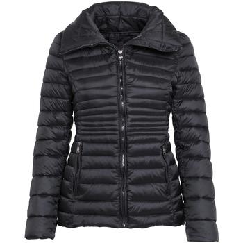 Vêtements Femme Doudounes 2786 Quilted Noir