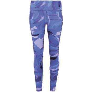 Vêtements Femme Leggings Tridri Performance Bleu