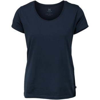 Vêtements Femme T-shirts manches courtes Nimbus Montauk Bleu marine