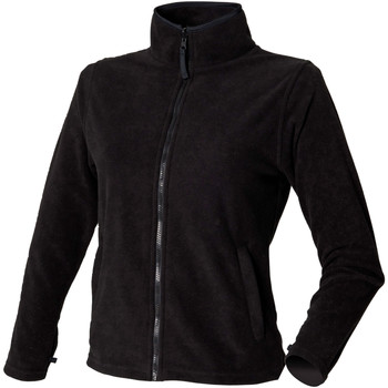 Vêtements Femme Polaires Henbury HB851 Noir