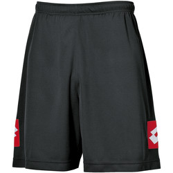 Vêtements Homme Shorts / Bermudas Lotto LT009 Noir