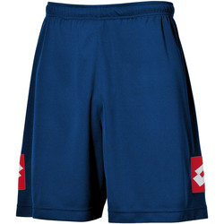 Vêtements Homme Shorts / Bermudas Lotto LT009 Bleu marine
