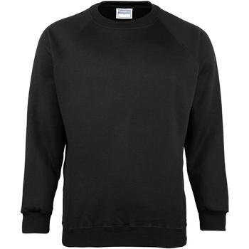 Vêtements Enfant Sweats Maddins Coloursure Noir