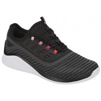 Chaussures Femme Baskets basses Asics FuzeTora Twist noir