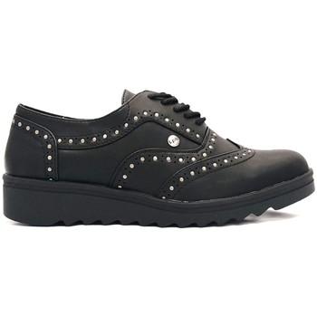 Chaussures Femme Derbies LPB Shoes Derby et chaussure 6- Gabriella Noir Noir
