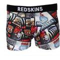 Redskins Boxer Bx12000