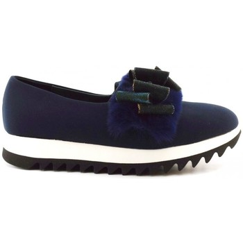 Chaussures Femme Ballerines / babies Susy 6000/5 bleu