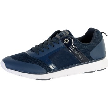Chaussures Homme Baskets basses Redskins Chaussures Holly Bleu