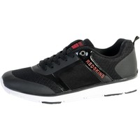 Chaussures Homme Baskets basses Redskins Chaussures Holly Noir