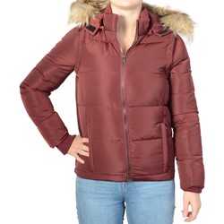 Vêtements Femme Doudounes Redskins Doudoune Maiwen Campbell Rouge
