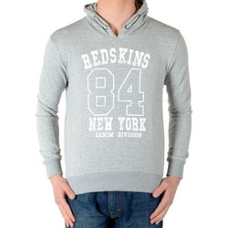 Vêtements Garçon Sweats Redskins Sweat  Sydney Gris