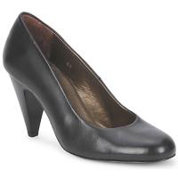 Chaussures Femme Escarpins Espace SWISS Noir