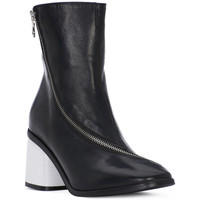 Chaussures Femme Bottines Juice Shoes TEVERE NERO Nero