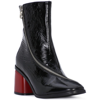 Chaussures Femme Bottines Juice Shoes NAPLAK NERO Nero