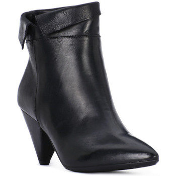Boots Juice Shoes TEVERE NERO