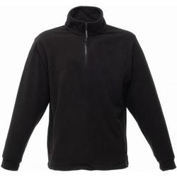 Vêtements Homme Pulls Regatta TRA510 Noir
