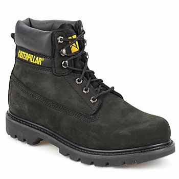 Bottines / Boots Caterpillar COLORADO Noir 350x350