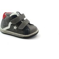 Chaussures Enfant Chaussons bébés Balocchi BAL-I18-983229-GR-a Grigio