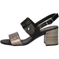 Chaussures Femme Sandales et Nu-pieds Repo 31231 NOIR